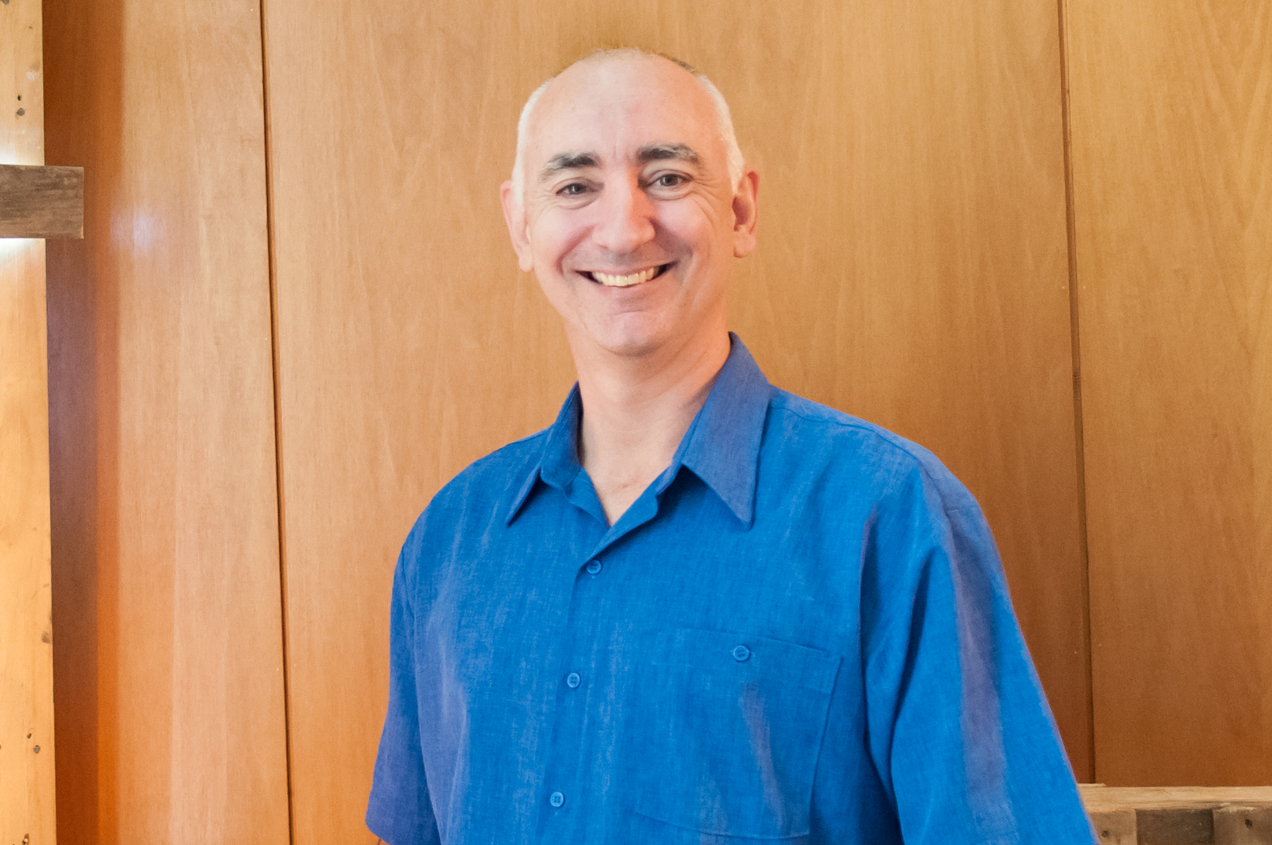 Richard Heape